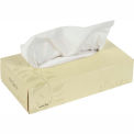 Cascades North River® Facial Tissue Flat Box - 100 Sheets/Box, 30 Boxes/Case