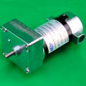 DC 12V, Permanent Magnet Parallel Shaft Gearmotor RPM (r/m) 6