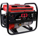 Powermate 3000 Watt Portable Generator - Manual Start