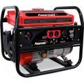 Powermate 3000 Watt Portable Generator - Manual Start
