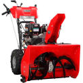 "Snapper® 27"" Dual Stage Snow Thrower w/ RS + 110V ES w/Cord"