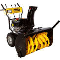 "STANLEY® 30"" Commercial 2-Stage Snow Blower"