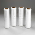 "Stretch Wrap 18"" x 1500' x 70 Gauge - Pkg Qty 4"