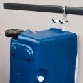 Rubbermaid 5J27 FastTrack Garage Cooler Hook - Pkg Qty 2