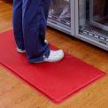GelPro® Anti Fatigue Medical Mat 20x48 Red