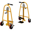 Hand Operated Mechanical Furniture & Equipment Moving Dolly 1300 Lb. Cap.