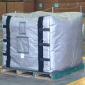 PalletQuilt™ Thermal Insulation IBC Tote Tank Cover 69000198