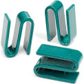 S-Hooks - Green (Pkg of 12)
