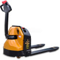 Big Joe® D-40 Electric Power Pallet Truck Jack 4000 Lb. Cap. AC Drive 85AH