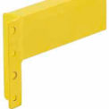"""SK3000® Structural Channel Pallet Rack - 4""""H x 120""""L Channel Beam - Pair"""