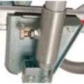 Locking Pin 81164K for Magliner® Gemini Bulk Container Edition Hand Truck
