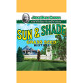 Jonathan Green Sun And Shade Grass Seed Mix 1 Lb. Bag - 44612001 - Pkg Qty 12