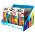 Sharpie® Highlighter Display - Assorted Tray