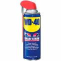 WD-40® Multi-Use Aerosol Lubricant - 12 oz. Smart Straw Aerosol Can - 10152/490057 - Pkg Qty 12
