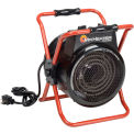 Mr. Heater MH360FAET - Portable Electric Forced Air Heater - Garage & Space Heater - 3600W, 240V