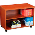 "30"" Under Desk Storage Cabinet - Cherry"
