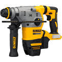 "DeWALT DCH293B 20V MAX XR Li-Ion 1-1/8"" Cordless SDS-plus Brushless L-Shape Rotary Hammer, Tool-Only"