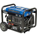 Global Industrial™, 3000 Watts, Portable Generator, Gasoline, Electric/Recoil Start, 120V