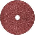 "3M™ Fiber Disc 982C 5"" x 7/8"" Precision Shaped Ceramic Grain 36+ Grit  - Pkg Qty 25"