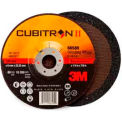 3m™ Cubitron™ Ii Depressed Center Grinding Wheel T27 66589 6