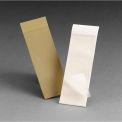 "3M™ Packaging Tape Pad 3750P 2"" x 6"" 3.1 Mil Clear - Pkg Qty 20"