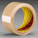 "3M™ Scotch® 311 Carton Sealing Tape 3"" x 110 Yds. 2 Mil Clear - Pkg Qty 24"