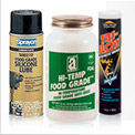 Lubricants & Rust Prevention