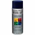 Krylon Industrial Work Day Enamel Paint Blue