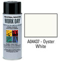 Krylon Industrial Work Day Enamel Paint Oyster White