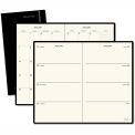 AT-A-GLANCE® PLAN.WRITE.REMEMBER Perfect Bound Weekly/Monthly Planner, 5 x 8-1/2, 2015