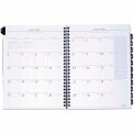 AT-A-GLANCE® Executive® Recycled Monthly Planner Refill, 6-7/8 x 8-3/4, 2015