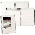 AT-A-GLANCE® Executive® Recycled Fashion Weekly/Monthly Planner Refill, 8 1/4 x 10 7/8