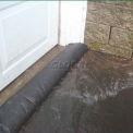 Quick Dam 17' Flood Barrier - 1 Barrier/Pack QD617-1