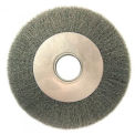 Medium Face Crimped Wire Wheels-DA Series, ANDERSON BRUSH 01134