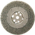 Narrow Face Crimped Wire Wheels-DM Series, ANDERSON BRUSH 03063