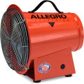 Allegro 9506 8 Inch  Axial DC Metal Blower, 12V