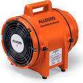 Allegro 9536 8 Inch  Axial DC Plastic Blower, 12V