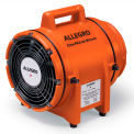 """Allegro Explosion Proof COM-PAX-IAL Blower Without Canister 9538, 8"""" Diameter, 1/3HP, 115V, 900 CFM"""