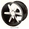 "12"" Explosion Proof Direct Drive Duct Fan - 1 Phase 1/2 HP"