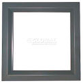 "CECO Door Window Kit, Glass Not Included, 25""W X 31""H"