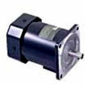 Oriental Motor, Induction Motor, BHI62E-A, 1/4 HP
