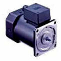 Oriental Motor, Induction Motor, BHI62ST-G2, PInion Shaft For a Gearhead RoHS Compliant