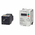 Oriental Motor, Brushless Motor Speed Control System, BLF230A-100, 1/25 HP, 53 lb-In Torque