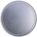"""American Metalcraft HATP21 - Pizza Pan/Waiters Tray, Wide Rim, 21"""", Solid"""