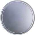 "American Metalcraft HATP9 - 9"" Solid, Pizza Pan, Wide Rim"