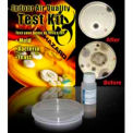A.M.I. Services Air Quality Test Kit, Tests For Mold, Bacteria & Yeast