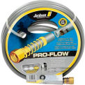 "Jackson® 4003900 Professional Tools 3/4"" X 50' Pro-flow Heavy Duty Professional Garden Hose"
