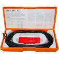 Buna 70 Duro O-Ring Splicing Kit, 4 Pieces