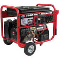 All Power APGG7500 7500W Portable Generator with Wheel Kit & Battery Included
