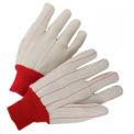1000 Series Canvas Gloves, Anchor 790ni - Pkg Qty 12